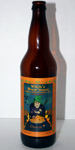 Witch's Brew'mmm