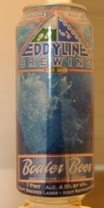 Boater Beer