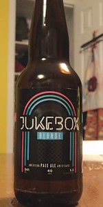 Jukebox Blonde