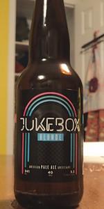 Jukebox Blonde