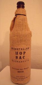 Hop Sac 2012 - Kuchinski Hop Ranch