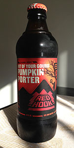 Brewery Backyard Series: Pumpkin Porter
