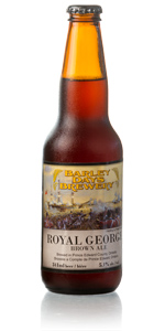 Royal George Brown Ale