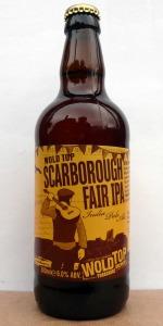Scarborough Fair IPA