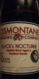 Black's Nocturne