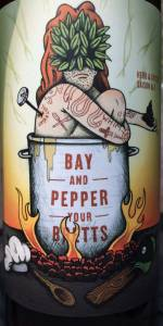 Bay And Pepper Your Bretts