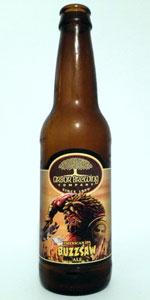 Arbor Brewing Buzzsaw Ale