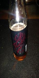 Side Pocket High Gravity Malt Liquor