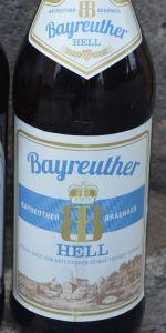 Bayreuther Brauhaus Hell