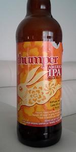 Thumper American IPA