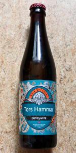 •Ægir Tors Hammar