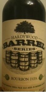 Bourbon DIPA