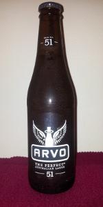 Arvo Brew 51