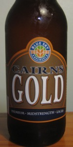 Cairns Gold