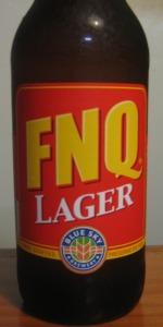 FNQ Lager