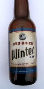 Red Brick Winter Brew
