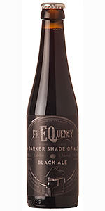 FrEQuency A Darker Shade Of Ale