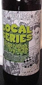 Hoperation Ivy (Local Series #22)