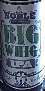 Big Whig