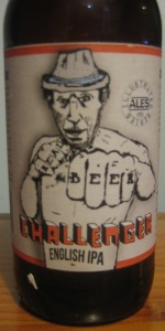 Mash Challenger IPA