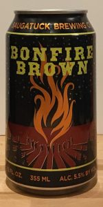 Bonfire Brown