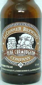Olde Curmudgeon