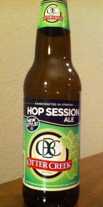 Otter Creek Hop Session Ale