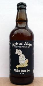 Albion (Rum IPA)