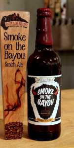 Smoke On The Bayou