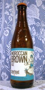 Moroccan Brown Ale