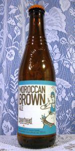 Moroccan Brown Ale