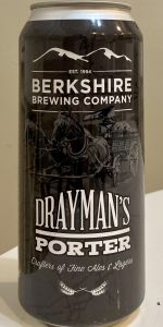 Drayman's Porter
