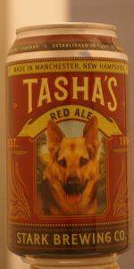 Tasha's Red Ale