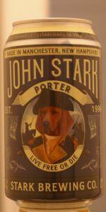 John Stark Porter