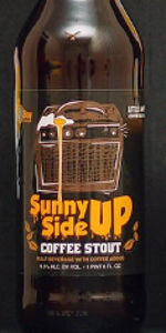 Sunny Side Up (Little Amps! Double Coffee)