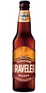 Tenacious Traveler Shandy