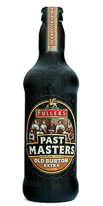 Past Masters Old Burton Extra