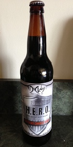 H.E.R.O. 2012 (Chocolate Chipotle Stout)