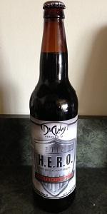 H.E.R.O. 2012 (Chocolate Chipotle Stout)