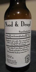 Nood & Deugd