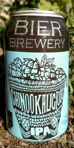 Chinookalicious IPA