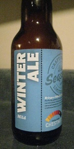 Mild Winter Ale