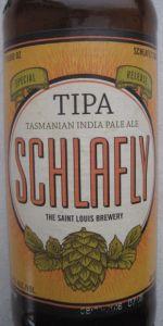 Schlafly Tasmanian IPA (TIPA)