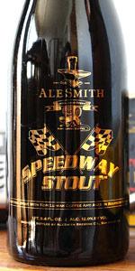 AleSmith Speedway Stout - Kopi Luwak (Bourbon Barrel-Aged)