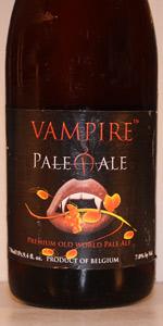 Vampire Pale Ale