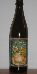 Pumpkin Crop Lager