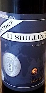 91 Shilling