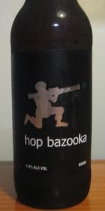 Hop Bazooka