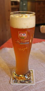 Rothenburger Weizen