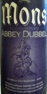 Mons Abbey Dubbel